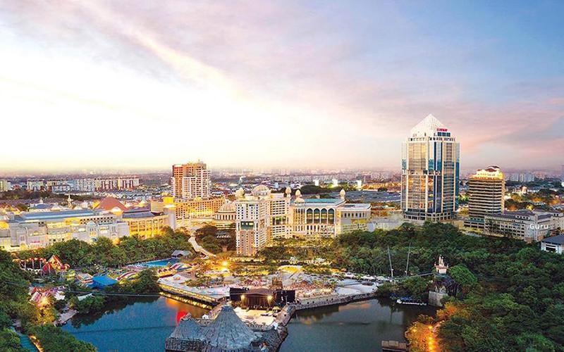 room for rent in Bandar Sunway