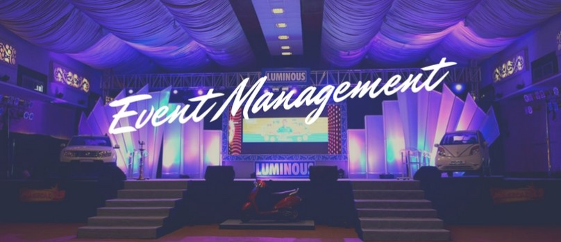 event management company in Malaysia