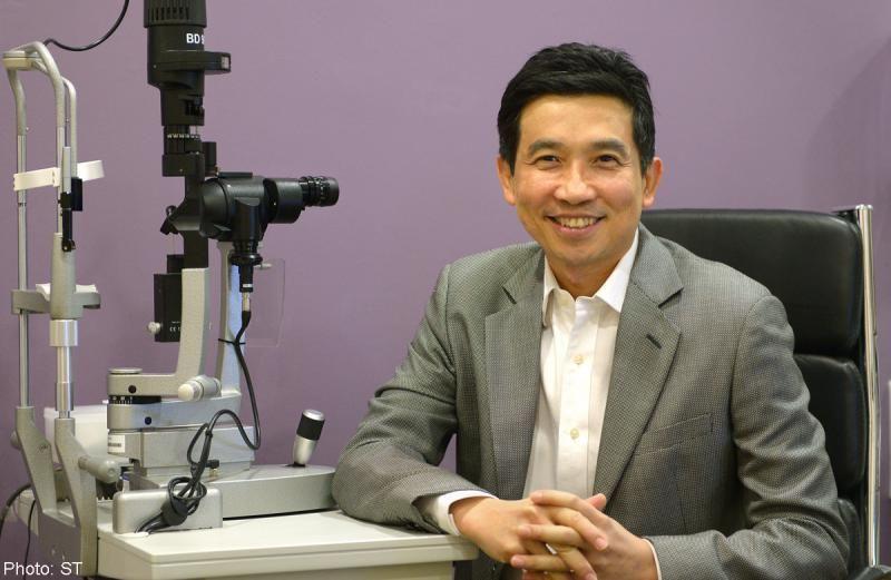 eye specialist in kl
